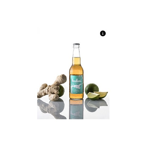 Kailani ICE TEA 33cl (3 sabores)