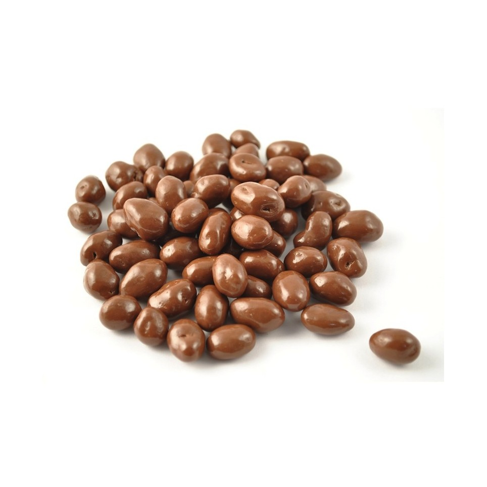 Cacahuete con cobertura de chocolate (CONGUITOS)