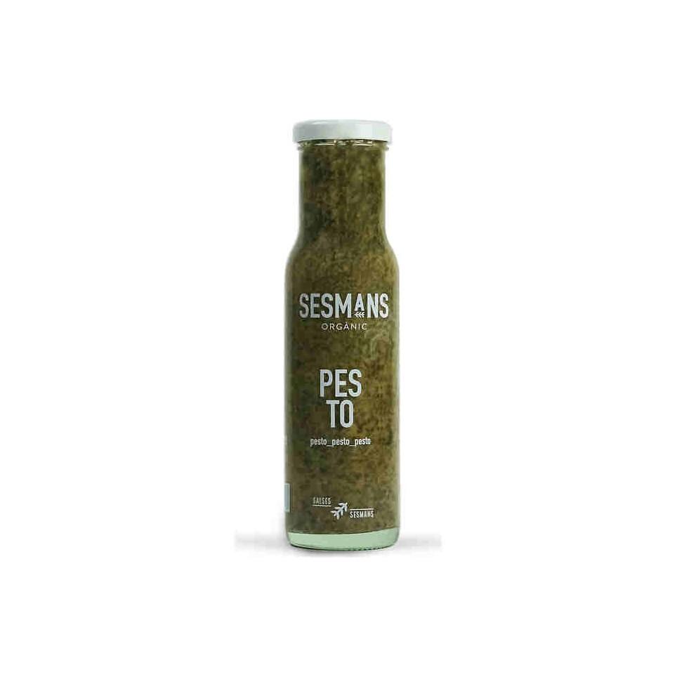 Salsa Pesto -  Orgánico