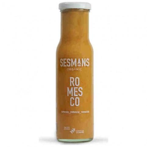 Salsa Romesco -  Orgánico