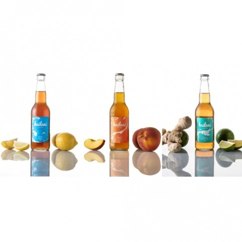 PACK 3 Bebidas Kailani  ICE TEA