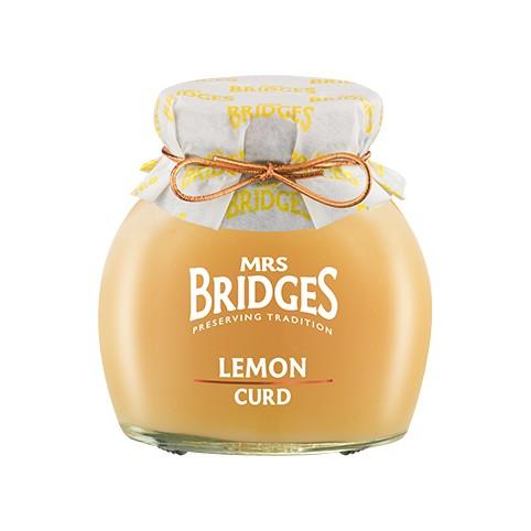 Mermelada LEMON CURD 340gr - Mr Bridges