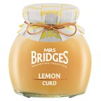 Mermelada LEMON CURD 340gr - Mr Bridges