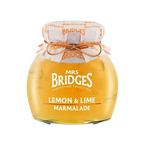 Mermelada LIMA con LIMÓN 340gr - Mr Bridges