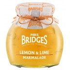 Mermelada LIMA con LIMÓN 340gr - Mr Bridges