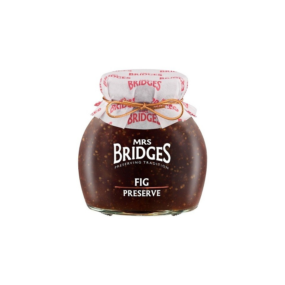 Mermelada De Higos  340gr - Mr Bridges