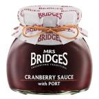 Mermelada De Arándanos 250gr - Mr Bridges