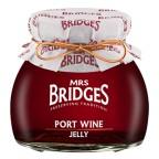 Mermelada De Vino de Oporto 250gr - Mr Bridges