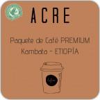 CAFÉ Premium - Kambata (ETIOPÍA)