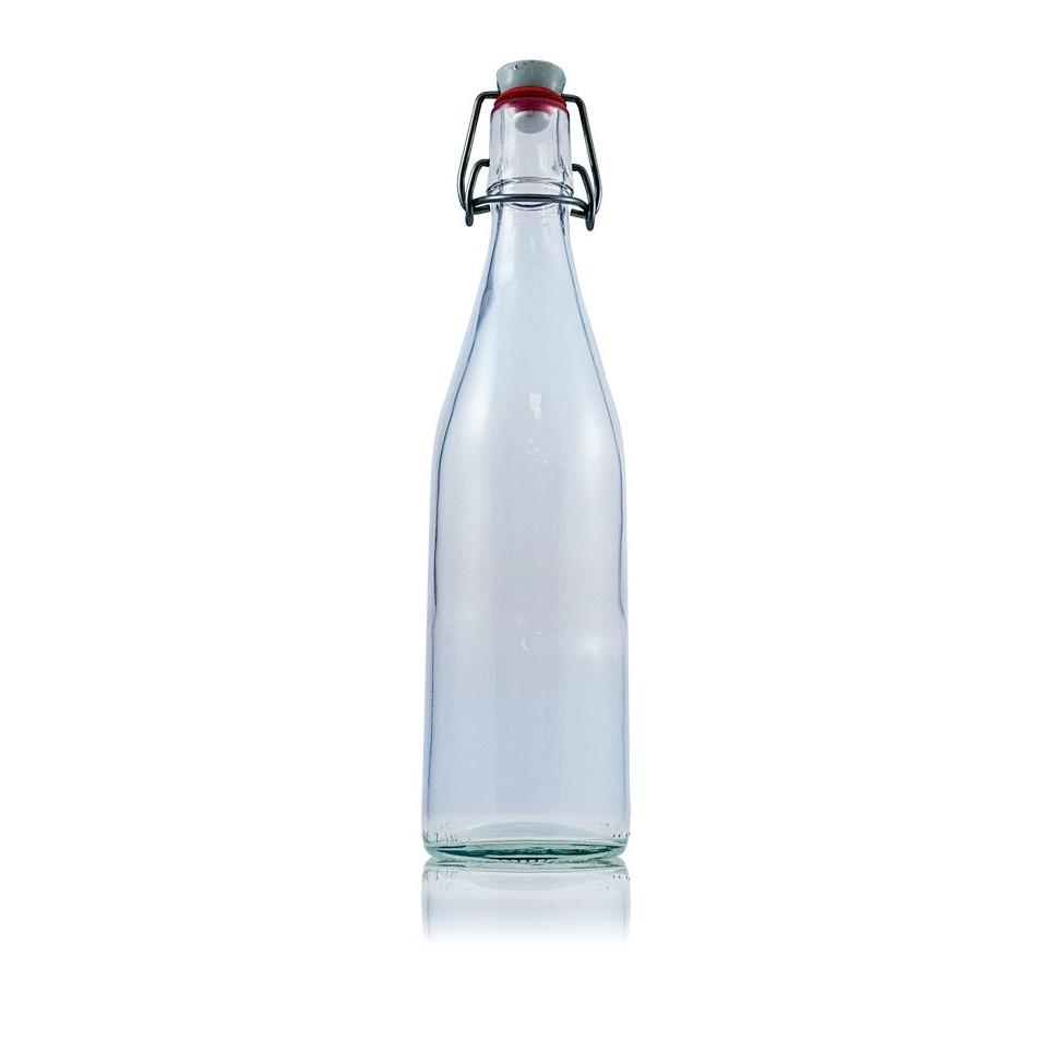 Botella de vidrio  Maurer  (500ml - 1000ml)