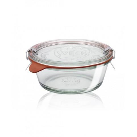 Recipiente de vidrio  750 Mold 300ml