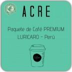 CAFÉ Premium - Luricaro (PERÚ)