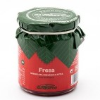 Mermelada EOLÓGICA - 80% Fruta