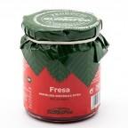 Mermelada ECOLÓGICA - 80% Fruta - Varios sabores