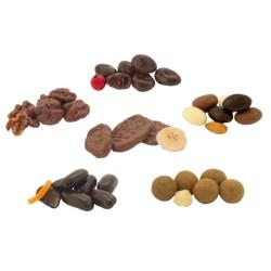 Frutos Secos - CHOCOLATEADOS