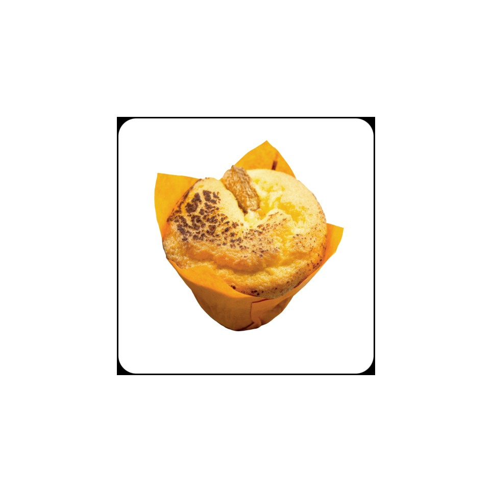 Muffin Masa Madre Manzana ,Nueces Y Canela 160Gr