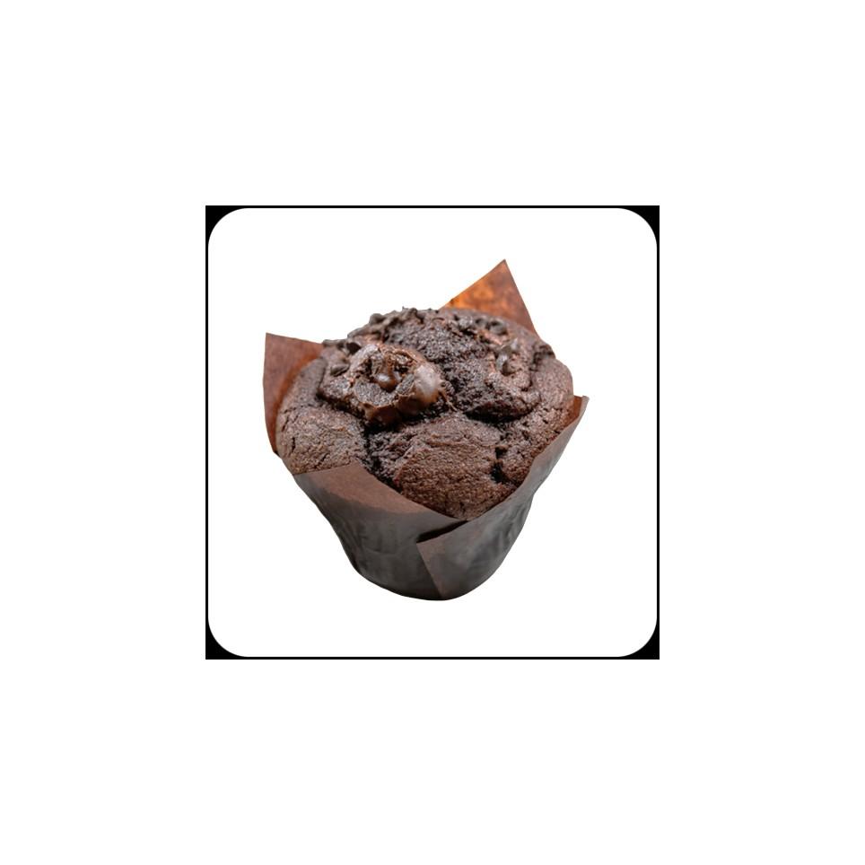Muffin Masa Madre Chocolate/160Gr