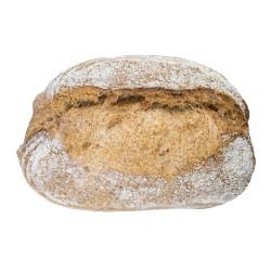 Pan de Pueblo ESPELTA Integral