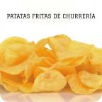 Patatas Fritas de CHURRERIA (250gr)