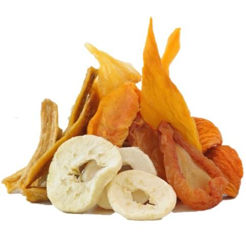 Mix frutas desecadas - SIN AZÚCAR