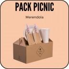 Pack PICNIC - Merendola