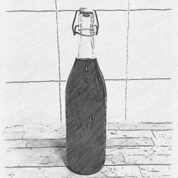 Vermouth Negro (Hecho en Madrid)
