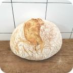 Pan de Pueblo ESPELTA y TRIGO