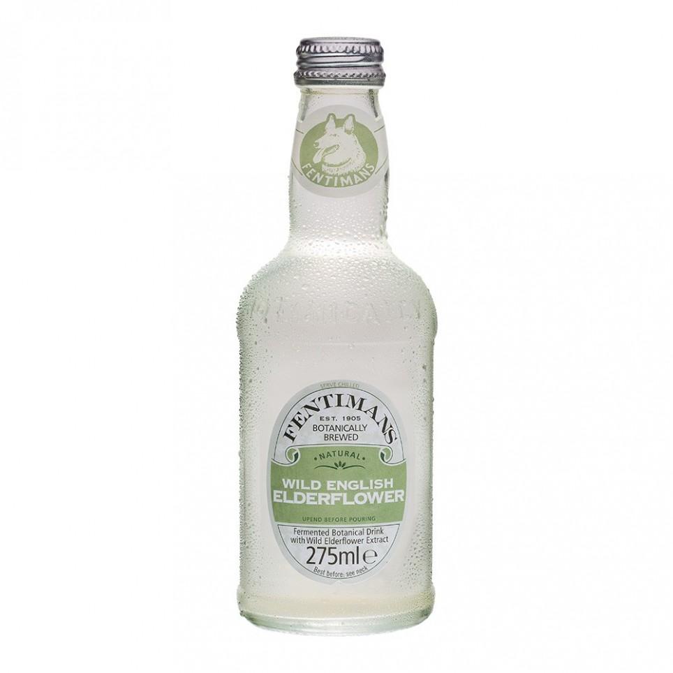 FENTIMANS - Sparkling Lime & Jasmine