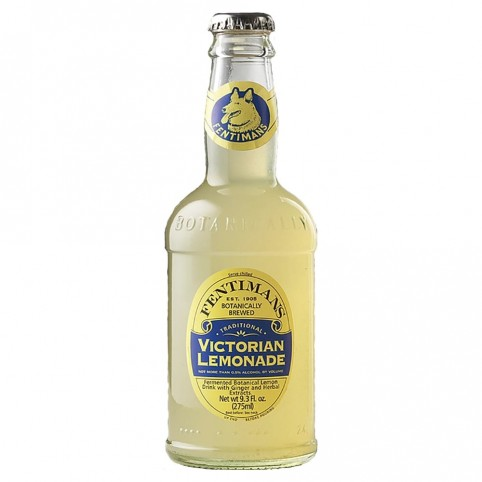 FENTIMANS - Victorian Lemonade