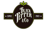 Blac Pepper