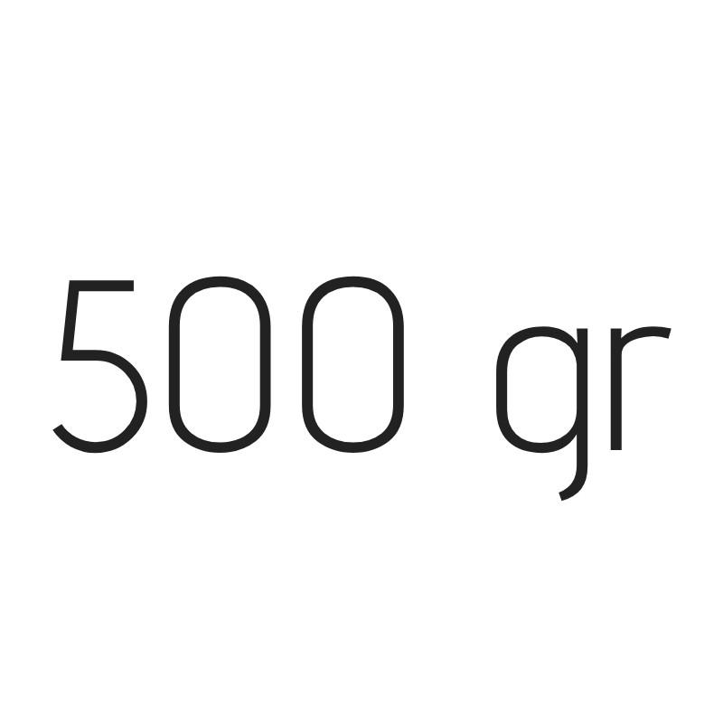 500gr